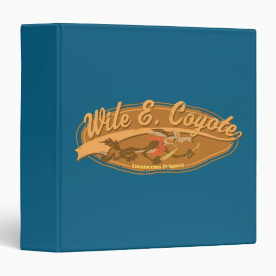 Wile Carnivorous Vulgaris Binder