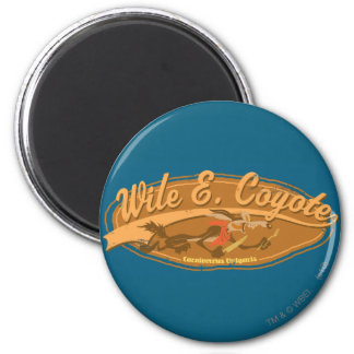 Wile Carnivorous Vulgaris Fridge Magnets