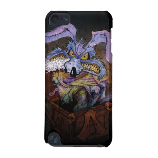 Wile E Coyote A Loony in the Box iPod Touch (5th Generation) Cases