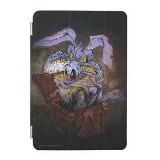 Wile E Coyote A Loony in the Box iPad Mini Cover