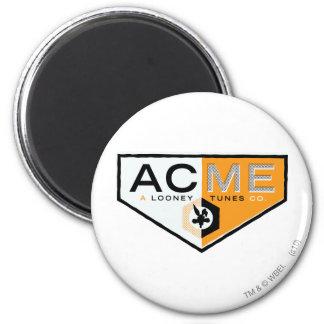 Wile E Coyote Acme 2 Magnet