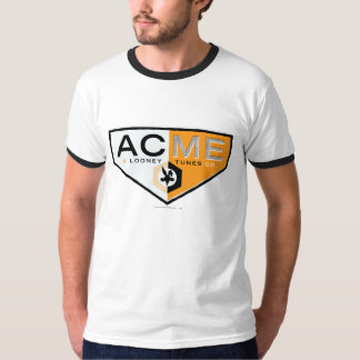 Wile E Coyote Acme 2 T-shirts