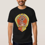 Wile E Coyote Acme - 68% Certain You'll Be Safe 2 Shirt