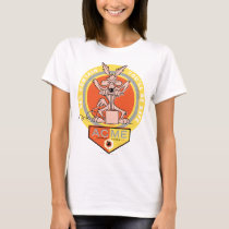 Wile E Coyote Acme - 68% Certain You'll Be Safe 2 T-Shirt