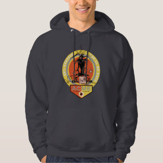 Wile E Coyote Acme - 68% Certain You'll Be Safe Sweatshirt