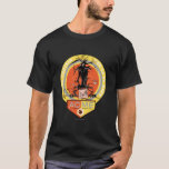 Wile E Coyote Acme - 68% Certain You'll Be Safe T-Shirt