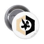 Wile E Coyote Acme Pinback Button