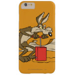 Wile E Coyote Acme Products 11 2 Barely There iPhone 6 Plus Case