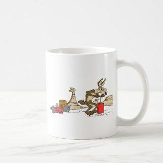 Wile E Coyote Acme Products 11 2 Coffee Mug