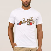 Wile E Coyote Acme Products 11 2 T-Shirt