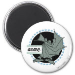 Wile E Coyote Acme Products 5 Fridge Magnets