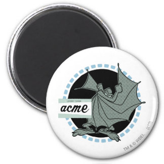 Wile E Coyote Acme Products 5 Magnet