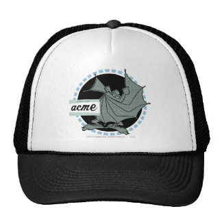 Wile E Coyote Acme Products 5 Trucker Hat