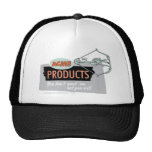 Wile E Coyote Acme Products 9 Trucker Hats