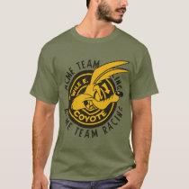 Wile E. Coyote Acme Team Racing T-Shirt