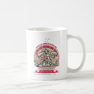 Wile E. Coyote ACME Uni Hurdling Team Coffee Mug