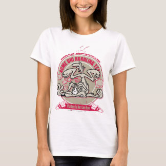 Wile E. Coyote ACME Uni Hurdling Team T-Shirt