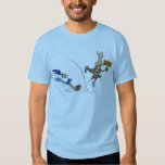 Wile E Coyote and ROAD RUNNER™ Acme Products 7 Tee Shirt
