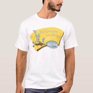 Wile E Coyote and ROAD RUNNER™ Acme T-Shirt
