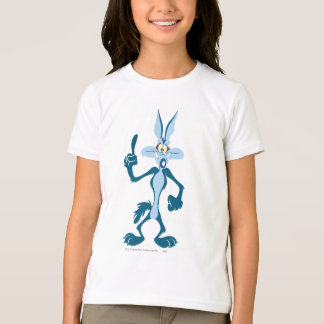 Wile E. Coyote Blue Aha! T-Shirt