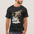 Wile E. Coyote Crazy Glance T-Shirt