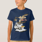 Wile E. Coyote Crazy Glance T-Shirt