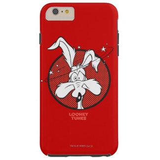Wile E. Coyote Dotty Icon Tough iPhone 6 Plus Case