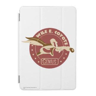 Wile E. Coyote Genius Cover De iPad Mini