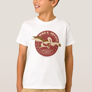 Wile E. Coyote Genius T-Shirt