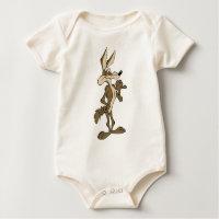 WILE E. COYOTE™ Looking Proud Baby Bodysuit