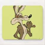 WILE E. COYOTE™ Looking Proud Mouse Pads
