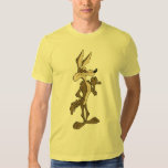 WILE E. COYOTE™ Looking Proud Tee Shirts