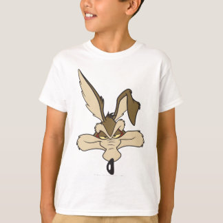 Wile E. Coyote Pleased Head Shot T-Shirt
