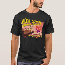 WILE E. COYOTE™ & ROAD RUNNER™ BEEP BEEP!™ T-Shirt