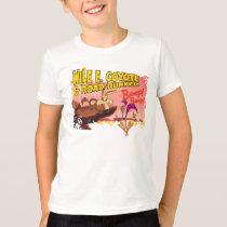 WILE E. COYOTE™ & ROAD RUNNER™ BEEP BEEP!™ T-Shirt