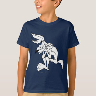 Wile E. Coyote Scheming T-Shirt