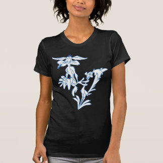 Wile E. Coyote Surprised by the ROAD RUNNER™ T-shirts