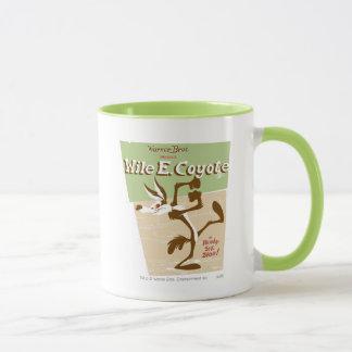 Wile Ready, Set, Zoom! Mug