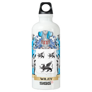 Wiley Coat of Arms - Family Crest SIGG Traveler 0.6L Water Bottle