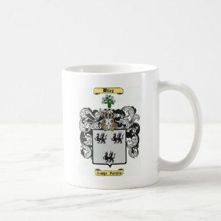 Wiley Coffee Mug