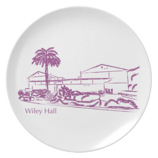 Wiley Dinner Plate