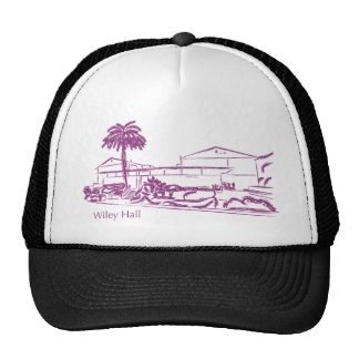 Wiley Hat