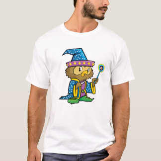 Wiley the Wizard T-Shirt