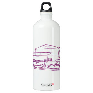 Wiley Water Bottle