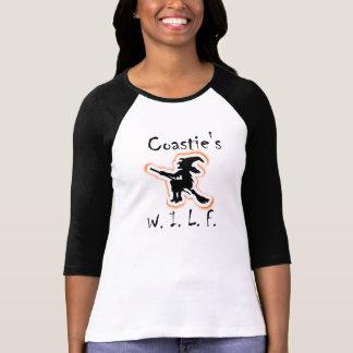 wilf coastie T-Shirt