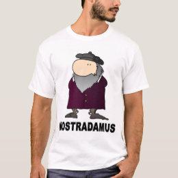 Wilf Nostradamus T-Shirt