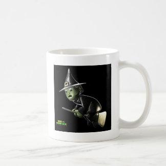 Wilga Witch Coffee Mug