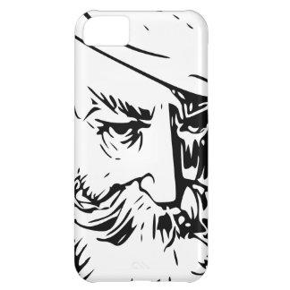 Wilhelm Busch Self Portrait Case For iPhone 5C