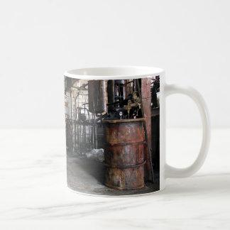 Wilhelm Chemie Mug
