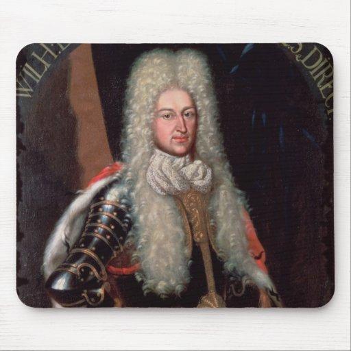 Wilhelm Ernst, Duke of Saxony Mouse Pad